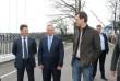 Міністр інфраструктури Володимир Омелян розповів про те, коли запрацює аеропорт