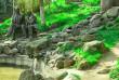 В Ужгороді запрацював водограй в альпінарії