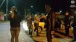 В Ужгороді патрульні затримали іноземців