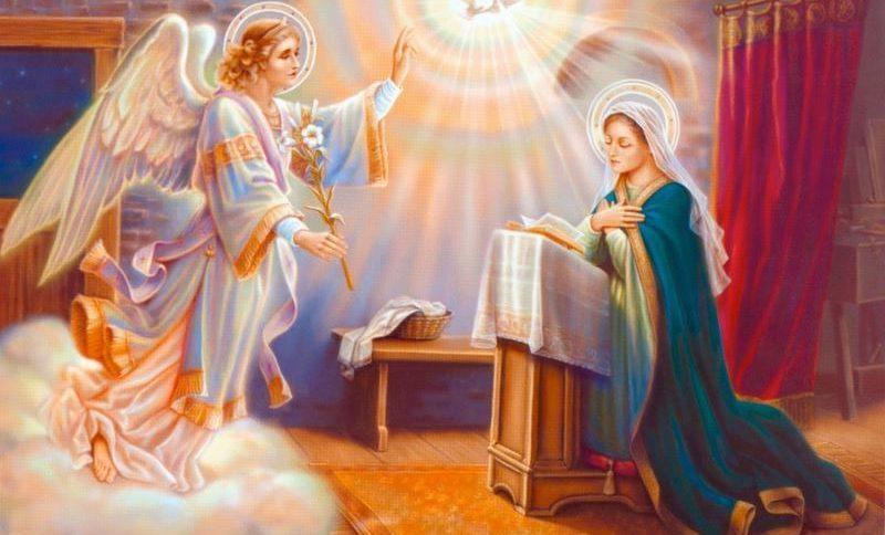 Благовіщення: традиції та прикмети