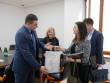 Заступник мера Ужгорода провів зустріч з представником Посольства Великої Британії