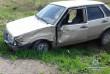 В Іршаві зіткнулися дві машини