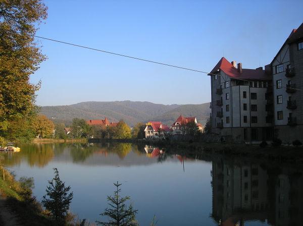 Як Поляна стає загальноукраїнським цілорічним курортом: досвід і плани Полянської ОТГ