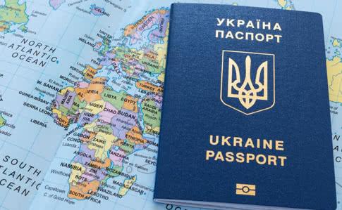 Україна домовилася про безвіз із ще двома країнами