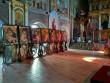 У Мукачево привезли копії чудотворних ікон зі святої гори Афон