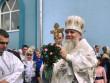 Архієпископ Феодор освятив на Закарпатті новий храм УПЦ