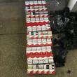 Через 1050 пачок цигарок закарпатські митники вилучили авто вартістю майже 400 тис. грн