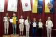 Закарпатські фехтувальники вибороли медалі в Словаччині