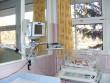 У обласній дитячій лікарні в Мукачеві впроваджують європейські практики лікування