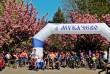 У Мукачеві відбувся велозаїзд  «Сакура Bike Ride»
