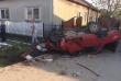 На Мукачівщині сталася моторошна ДТП. Постраждали двоє дорослих і дитина