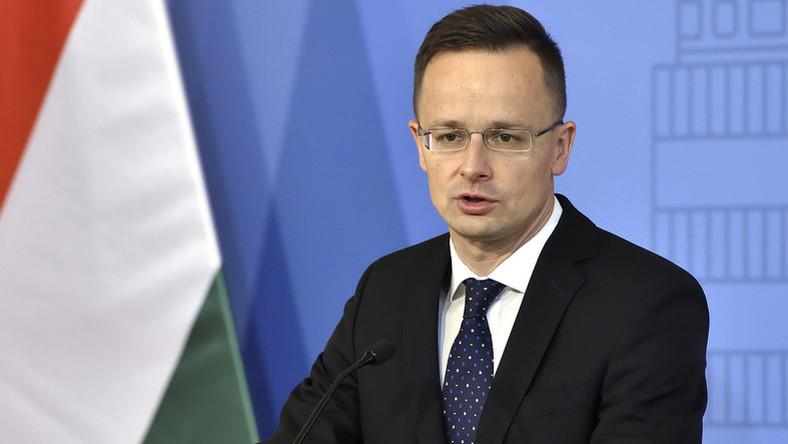 Сійярто звинуватив Президента і парламент України в безпрецедентній підлості і анонсував загострення відносин з Україною
