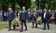 В області вшанували ліквідаторів аварії на ЧАЕС
