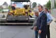 В Ужгороді завершується реконструкція на площі Георгія Кірпи