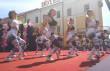 У центрі Мукачева провели танцювальне свято