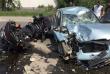 Нові подробиці моторошної аварії: загинула жінка, троє людей опинилися у лікарні