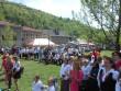 У селі Білин на Рахівщині відбувся масштабний фестиваль