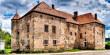 Замок Сент-Міклош у Чинадієві відвідає королівське подружжя з Австрії