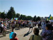Жителі району знову влаштували в Ужгороді пікет