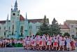 У Мукачеві офіційно відкрили дитячо-юнацький фестиваль