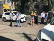 Сьогодні у Мукачеві сталася аварія
