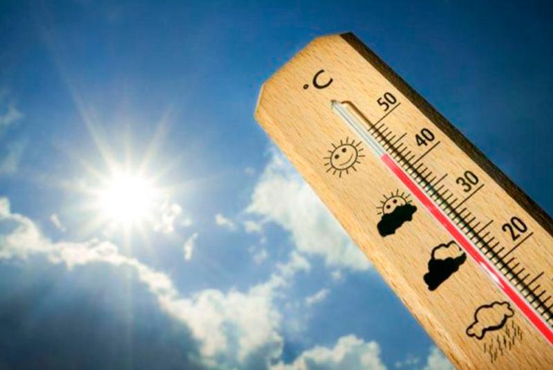 До +40 градусів і без дощів: синоптики розповіли, якою буде погода влітку