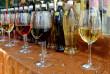 У виноградівському парку Перен відбувся винний фестиваль «Угочанська лоза»