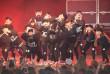 В Ужгороді відбувся хіп-хоп фестиваль