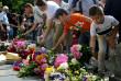 В Ужгороді відбулися урочистості з нагоди 73-річниці перемоги над нацизмом у Другій світовій війні