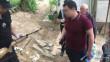 Під час обшуків у двох чоловіків знайшли зброю