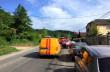 Наслідки зсуву ґрунту у Кольчині: без газопостачання залишилися майже 160 домогосподарств