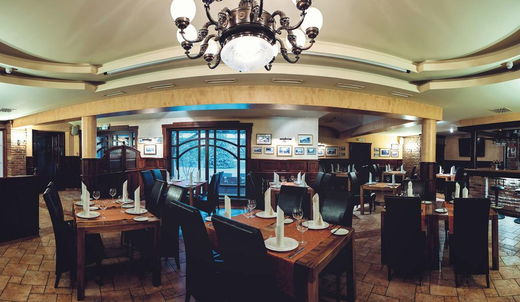 Один закарпатський ресторан потрапив у рейтинг ТОП-100 найкращих ресторанів України