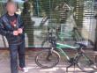 Затримали підозрюваного у викраденні велосипеда