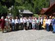 У Рахівському районі вшанували ватагів-вівчарів