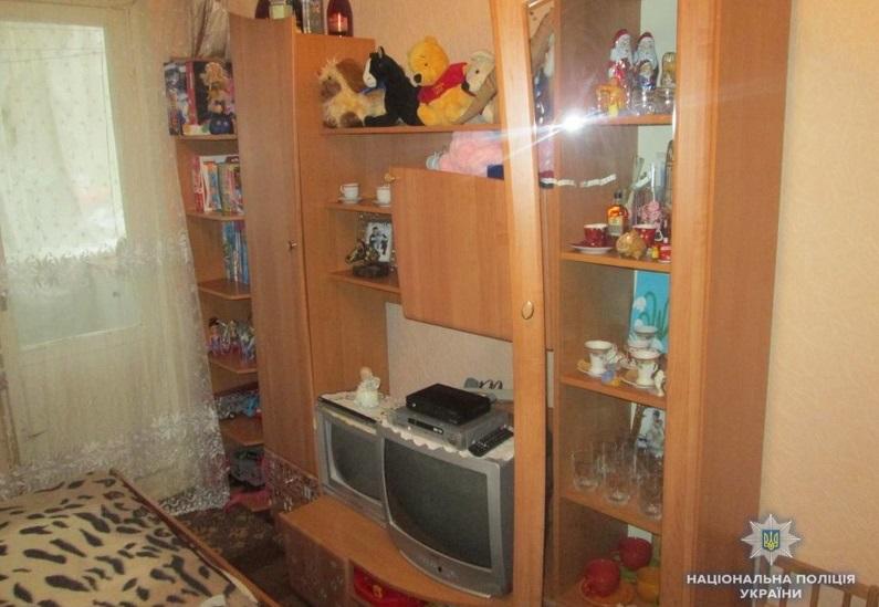 У Мукачеві ужгородка пограбувала квартиру