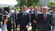 Після візиту в Ужгород прем'єр Гройсман несподівано затримався на Закарпатті – ЗМІ