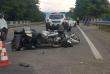 Помер один із байкерів, який зазнав важких травм у ДТП в Чинадієві