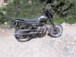 19-річний хлопець украв мотоцикл у односельця