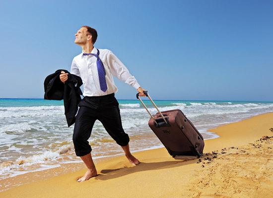 Коли вигідніше брати відпустку і чи мають право відмовляти у відпочинку