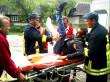 У Воловецькому районі 19-річний  хлопець випав із потяга