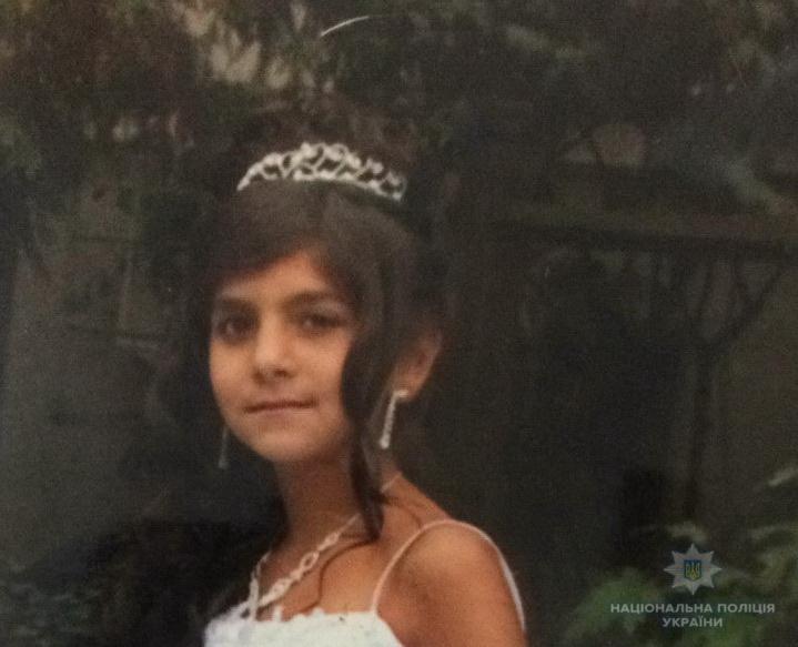 Зникла безвісти 12-річна мукачівка