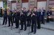 У центрі Мукачева відбувся фестиваль духової музики