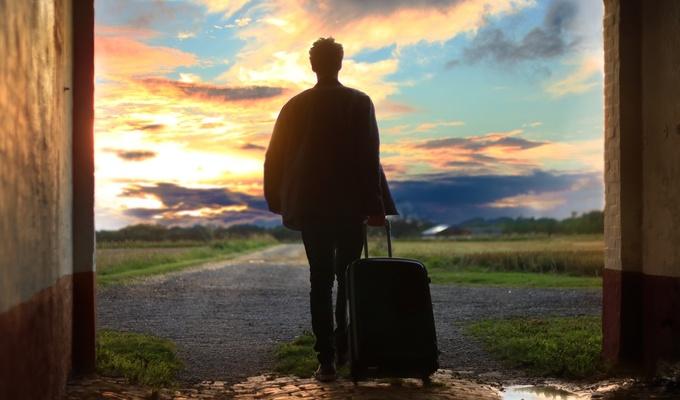 Трудова міграція українців. Проблема потребує посилення уваги