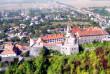 День міста Мукачева: що цікавого відбуватиметься 22 травня у центрі міста та у замку