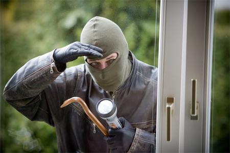 У Мукачеві сталося кілька пограбувань будинків