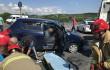 Поліцейські розповіли подробиці смертельної ДТП, яка сталася на Ужгородщині