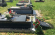 Вандалізм на Мукачівщині: на кладовищі пошкодили 23 надмогильні пам'ятники
