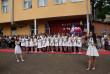 У школах Мукачева пролунав останній дзвінок