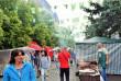 У Берегові стартувало святкування 955-річчя міста