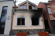 СБУ скерувала до суду матеріали щодо підриву офісу Товариства угорської культури Закарпаття